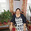 галина, 65, г.Дно