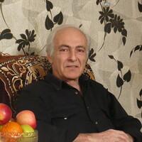 Сергей, 67 лет, Водолей, Чертково