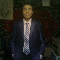 Нурали, 31 год, Весы, Бишкек