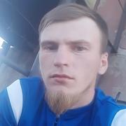 Александр Козаренка 24 Караганда