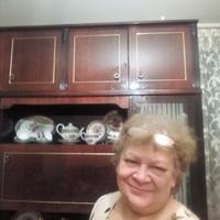 Анна, 59 лет, Овен, Москва