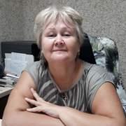 Вера 60 Томск