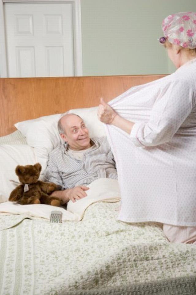 Прикольные картинки поддержка в старости