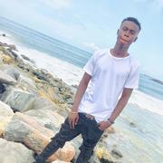 Uruawuike Emmanuel 22 Абуджа