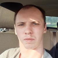 иван, 28 лет, Козерог, Москва