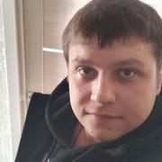 Сергей 29 Москва