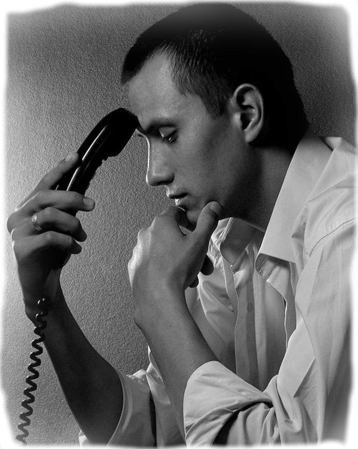 друзья звонят по телефону картинки стал думать