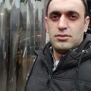Mahir Hesenov 36 Киев