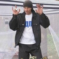 Дим, 42 года, Водолей, Тамбов