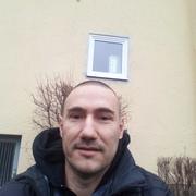 Тоник Болг 44 Нюрнберг