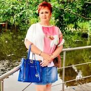Людмила Кропанева 46 Москва