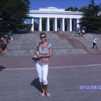 Svetlana, 39 лет, Телец, Севастополь