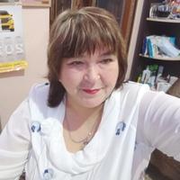 Елена, 54 года, Козерог, Керчь