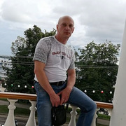Алексей 44 Ярославль