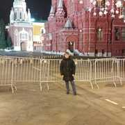Ruslan 35 Москва