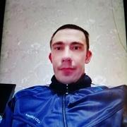 Дмитрий Кондаков 40 Усть-Кишерть