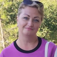 Любовь, 39 лет, Рак, Москва