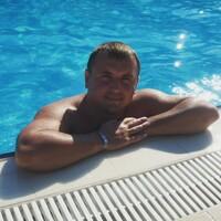 Виктор, 32 года, Овен, Москва