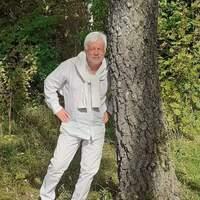 Михаил Нечаев, 60 лет, Козерог, Москва