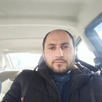 Андраник, 31 год, Телец, Пятигорск