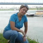 Анна 48 Новосибирск