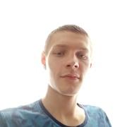 Андрей Сидорин 23 Москва