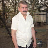 Сергей, 59 лет, Стрелец, Истра