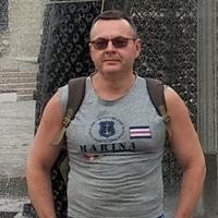Алексей, 47 лет, Рак, Москва