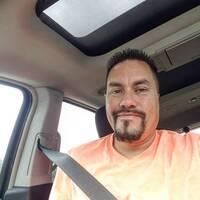 Alwin Robert, 51 год, Весы, Анкоридж