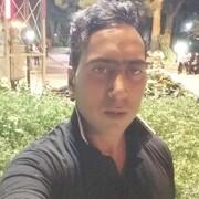 Saeeed Agheli 50 Харлем