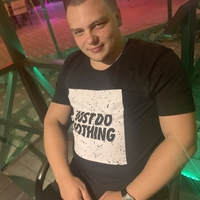 Дмитрий, 29 лет, Овен, Москва