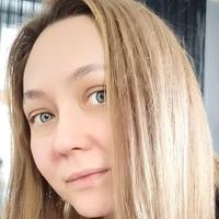 Оксана, 37 лет, Дева, Москва