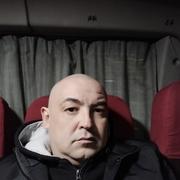 Андрей Казаков 35 Басьяновский