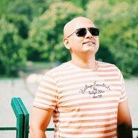 Серж, 43 года, Рак, Одинцово
