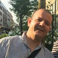 serb, 40 лет, Весы, Белград