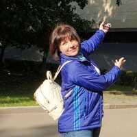 Ольга, 48 лет, Скорпион, Москва