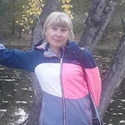 Наталья Шкуратова 46 Новосибирск