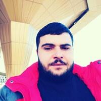 Армен, 25 лет, Козерог, Челябинск