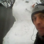 Сергей 43 Снежное