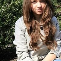 Darina, 27 лет, Овен, Санкт-Петербург