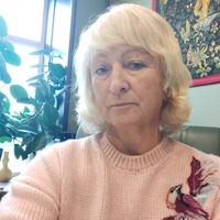 Galina, 57 лет, Рак, Санкт-Петербург