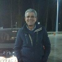 Самвел, 57 лет, Близнецы, Железногорск