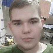 Сергей 18 Христиновка