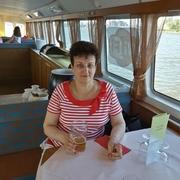 Марина 52 Хельсинки