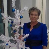 Надежда, 60 лет, Лев, Казань