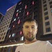 Бурибой 37 Красноярск