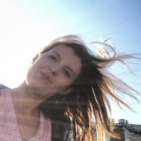 Ульяна, 32 года, Козерог, Москва