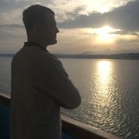 Сергей, 45 лет, Скорпион, Днепр