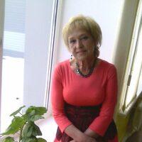 Надежда, 65 лет, Лев, Казань