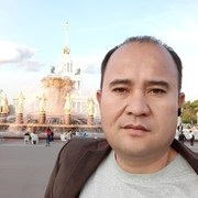 Аббос 40 Москва